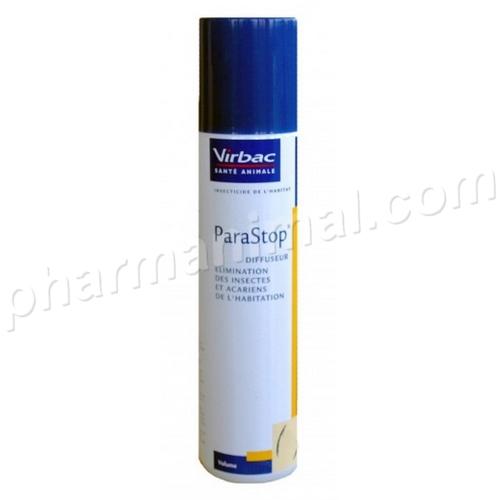 Environement pharmanimal parapharmacie pour animaux - Bombe anti acarien ...